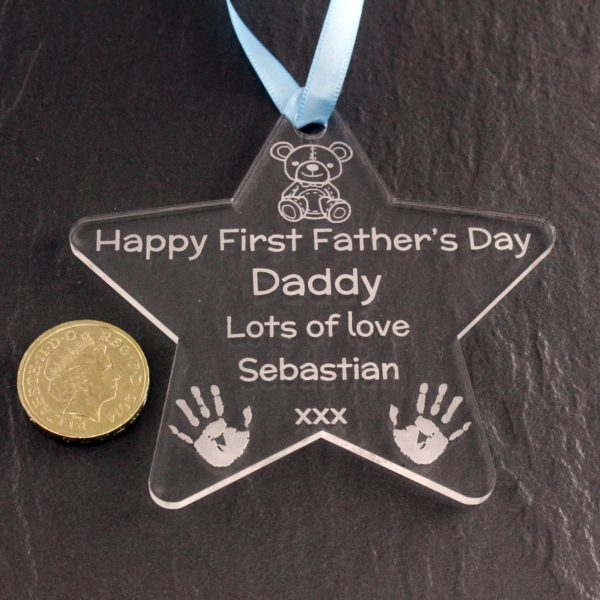 first fathers day star 6