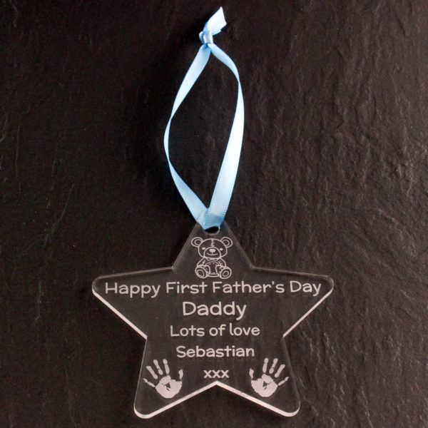 first fathers day star 7