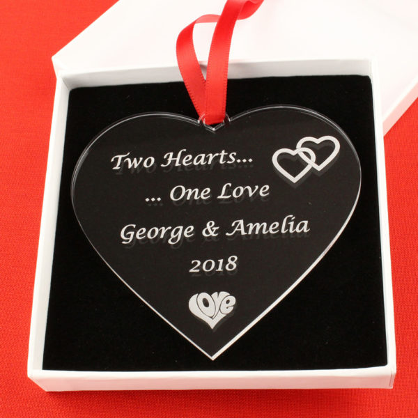 valentines two hearts main