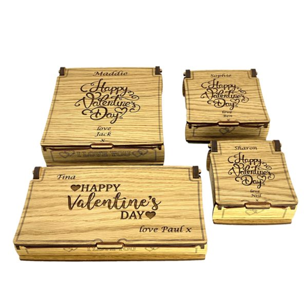 valentines ultimate chocolate box group