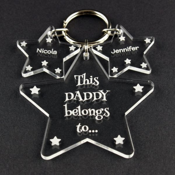 this daddy key ring 1a